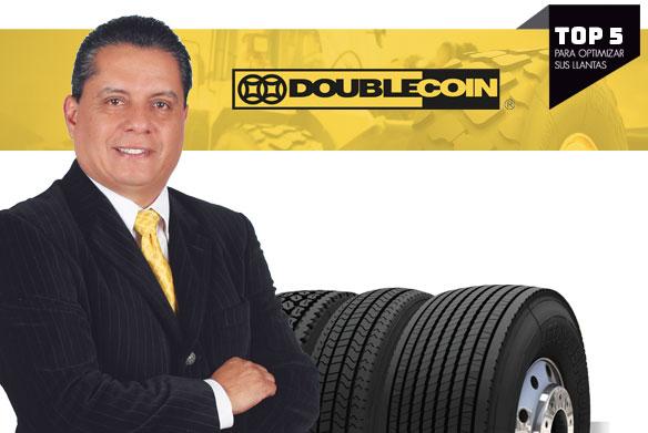 Double Coin México es la inversión inteligente