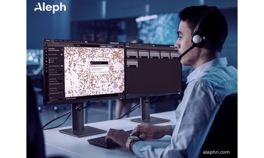 Aleph contribuye a reducir sus costos operativos mediante la prevención de riesgos