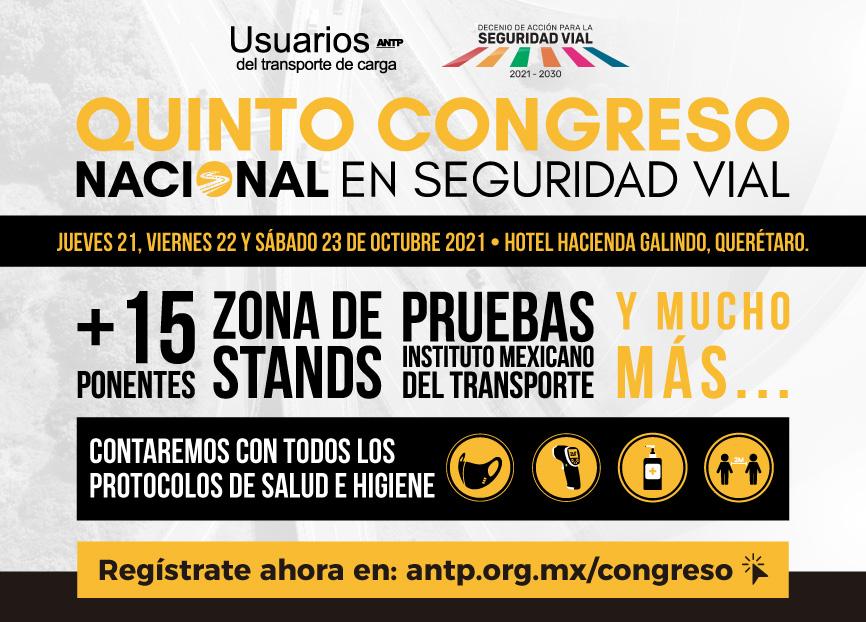ANTP Congreso