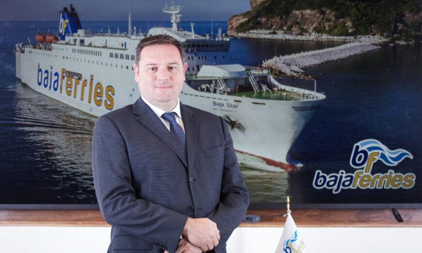 Baja Ferries confía que es un excelente momento para la logística en México