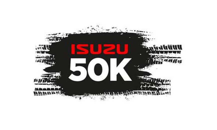 Isuzu Motors de México celebra sus 50,000 unidades vendidas en México.