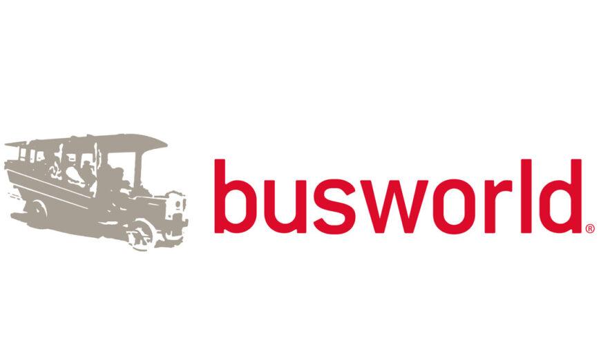 La Colectivización + electrificación de acuerdo con Busworld
