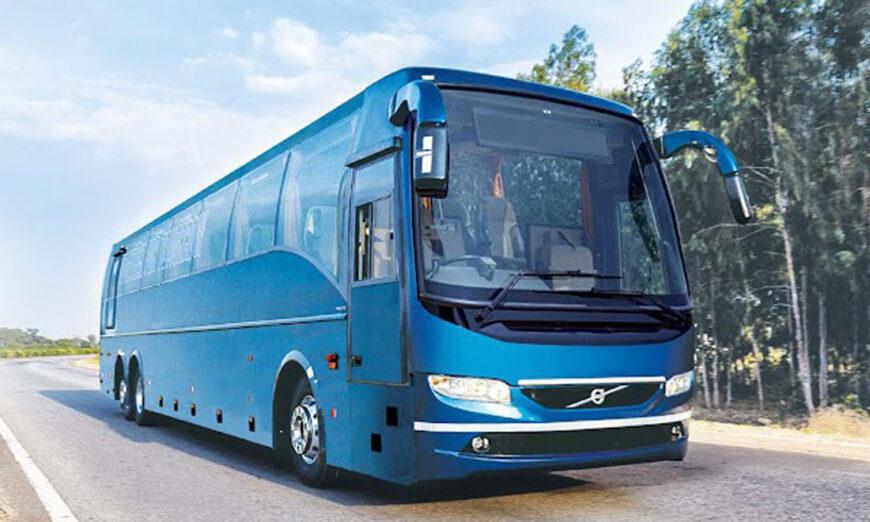 VECV da forma al futuro del autobús en la India